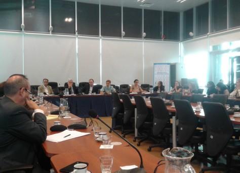 Mesa debate proyecto de Ley Nacional de Acceso a la Información – Honarable Congreso de la Nación