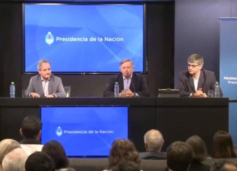 Presentación del Portal de Datos Abiertos del Ministerio de  Energía y Minería