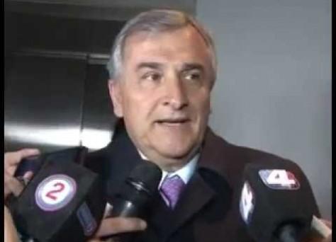 Gerardo Morales lanzó Gobierno Abierto