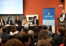 Presentan el II Plan de Acción de Gobierno Abierto