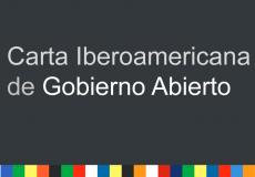 Nueva Carta Iberoamericana de Gobierno Abierto