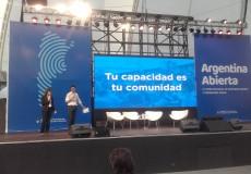 Jujuy en el Foro Argentina Abierta