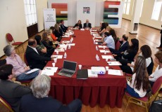 Jujuy se sumó a la Red Federal de Acceso a la Información