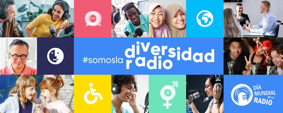13 de Febrero Día Mundial de la Radio